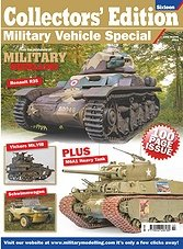 Military Vehicle Special Collectors' Edition Sixteen (2013)
