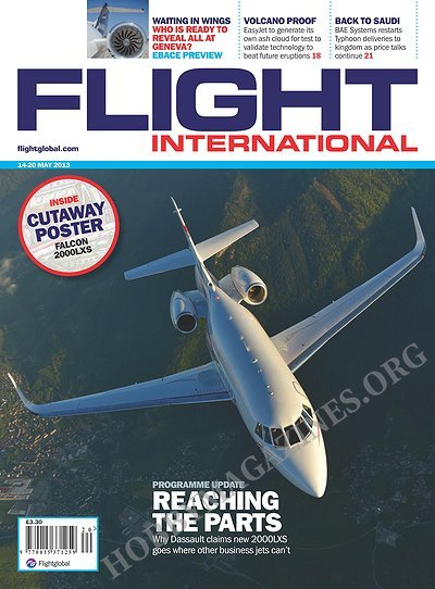 Flight International - 14-20 May 2013