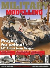 Military Modelling Vol.43 No 1 - 18 January 2013