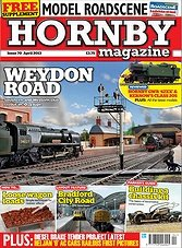 Hornby Magazine - April 2013