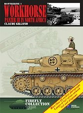 Firefly Collection - Battleline 1 - Workhorse: Panzer III in North Africa