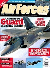 Air Forces Monthly - April 2012