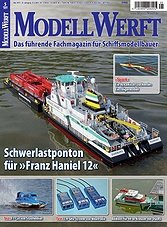 Modellwerft 2011-05 (German)