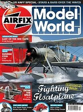 Airfix Model World 025 - December 2012
