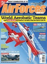 Air Forces Monthly - June 2013