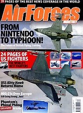 Air Forces Monthly - December 2008
