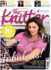 The Knitter - Issue 58 2013