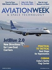 Aviation Week & Space Technology - 20 May 2013