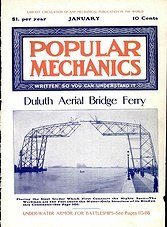 Popular Mechanics - January 1905