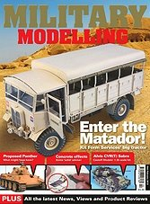 Military Modelling Vol.43 No 2 - 15 February 2013