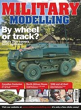 Military Modelling Vol.43 No 5 - 10 May 2013