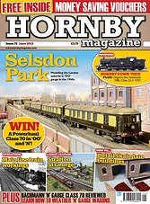 Hornby Magazine - June 2013
