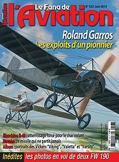 Le Fana de L'Aviation - Juin 2013