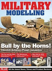 Military Modelling Vol.43 No 4 - 12 April 2013