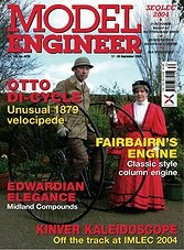 Model Engineer 4230 - 17-30 September 2004