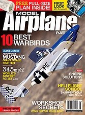 Model Airplane News - May 2010