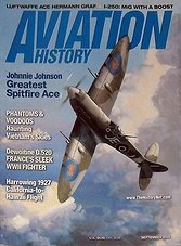 Aviation History 2005-09 (Vol.16 No.01)