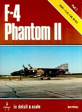 In Detail & Scale 01 - F-4 Phantom II, part 1