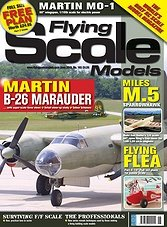 Flying Scale Models - June 2013