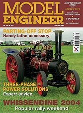Model Engineer 4231 - 1-14 October 2004