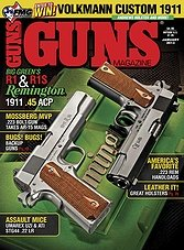 Guns Magazine - January 2013