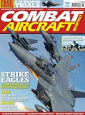 Combat Aircraft - May 2012