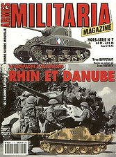 Armes Militaria Magazine HS 07 - Countryside Of Germany: The Rhine And the Danube (French)