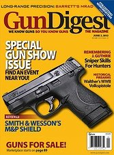Gun Digest - 3 June 2013