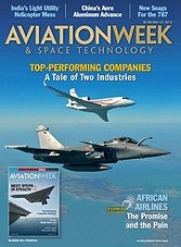 Aviation Week & Space Technology - 27 May 2013