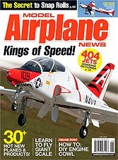 Model Airplane News - Julne 2010