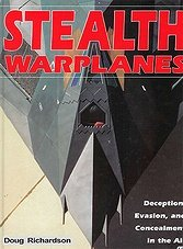 Stealth Warplanes
