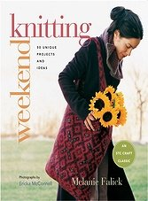 Weekend Knitting: 50 Unique Projects and Ideas (ePub)