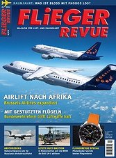 Flieger Revue - 2012/01 (German)