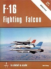 In Detail & Scale 03 - F-16 Fighting Falcon