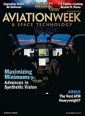 Aviation Week & Space Technology - 03 June 2013