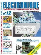 Electronique et Loisirs Issue 012 (French)
