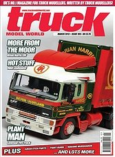 Truck Model World - March 2013