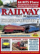 The Railway Magazine - July 2013