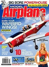 Model Airplane News - July 2010