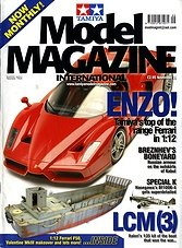 Tamiya Model Magazine No 109