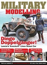 Military Modelling Vol.42 No.7 - 6 July 2012