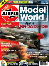 Airfix Model World 032 - July 2013