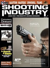 Shooting Industry - June 2013