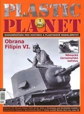 Plastic Planet - 2013-01 (Czech)