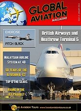 Global Aviation Issue 15 - January 2013