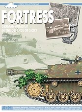 Firefly Collection 3 - Fortress: German Armour In The Defence Of Sicily