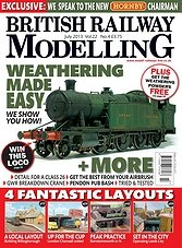 British Railway Modelling - July 2013