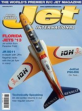 Radio Control Jet International - June/July 2013