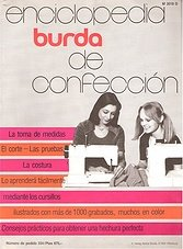 Enciclopedia Burda de Confeccion (Spanish)