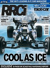 Radio Race Car International (RRCI) - January 2013